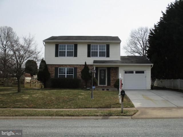 103 Holly Wreath Drive, ABINGDON, MD 21009 (#MDHR221920) :: Colgan Real Estate