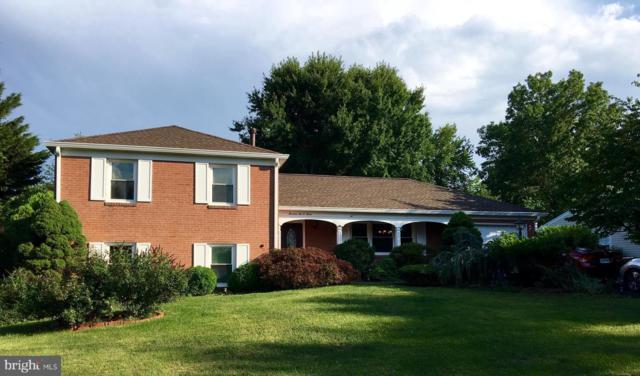 13603 Ellendale Drive, CHANTILLY, VA 20151 (#VAFX995020) :: The Gus Anthony Team