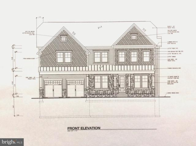 9912 E Bexhill Drive, KENSINGTON, MD 20895 (#MDMC621322) :: ExecuHome Realty