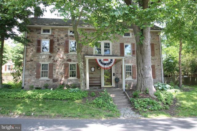 231 N State Street, NEWTOWN, PA 18940 (#PABU443854) :: LoCoMusings
