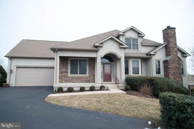 231 Country Club Drive, TELFORD, PA 18969 (#PAMC553284) :: ExecuHome Realty