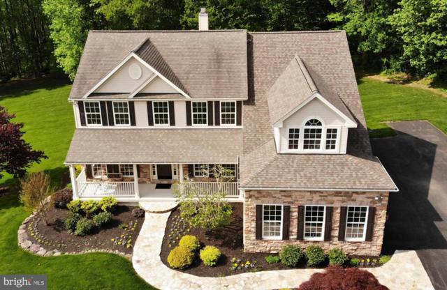 2652 Peery Drive, CHURCHVILLE, MD 21028 (#MDHR222102) :: Tessier Real Estate