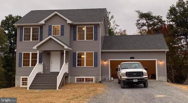 M-32 Meadow Way, WINCHESTER, VA 22602 (#VAFV145052) :: Great Falls Great Homes