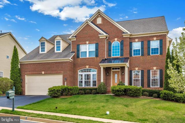 712 Glenbrook Drive, MIDDLETOWN, MD 21769 (#MDFR233380) :: The Gus Anthony Team