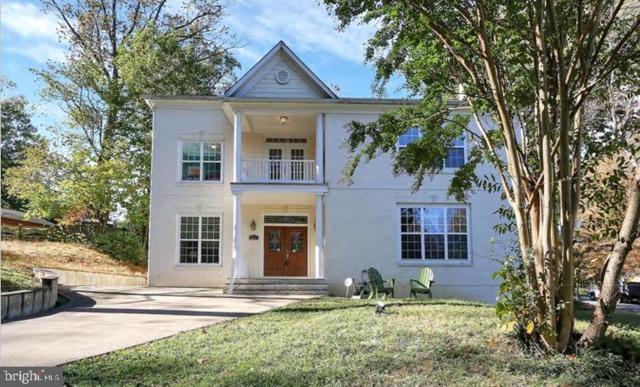 3401 Park Hill Place, FAIRFAX, VA 22030 (#VAFC116662) :: Great Falls Great Homes