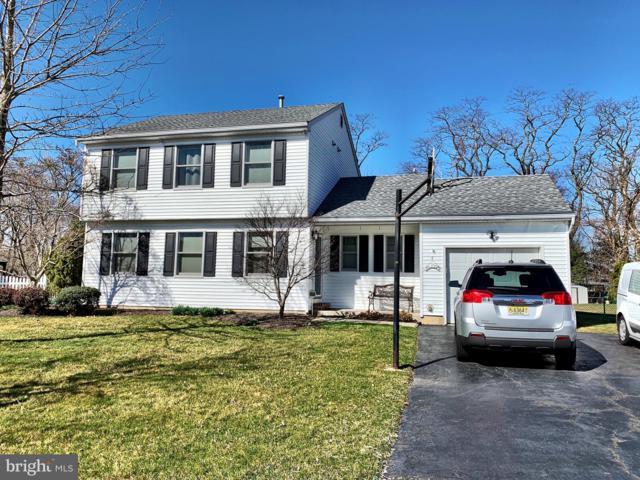 4 Klein Drive, TRENTON, NJ 08620 (#NJBL324462) :: Remax Preferred | Scott Kompa Group
