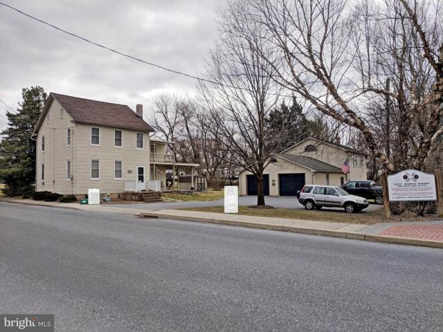 51 & 53 N Oak Street, LITITZ, PA 17543 (#PALA123562) :: John Smith Real Estate Group