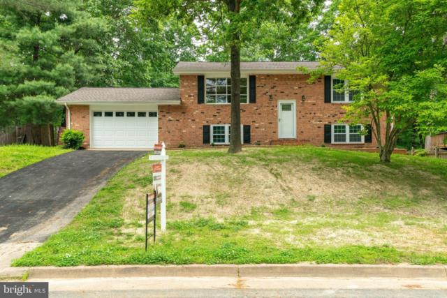 433 Deerwood Drive, FREDERICKSBURG, VA 22401 (#VAFB113742) :: Shamrock Realty Group, Inc