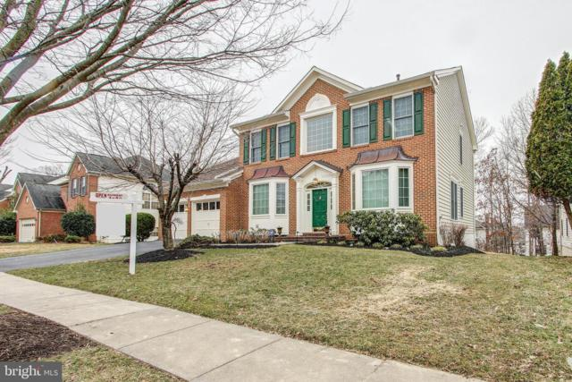 13617 Valley Oak Circle, ROCKVILLE, MD 20850 (#MDMC622320) :: Great Falls Great Homes