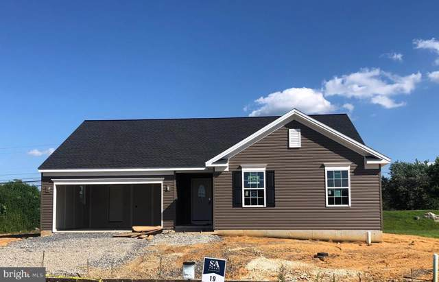 521 Cambridge Lane, SHIPPENSBURG, PA 17257 (#PACB109852) :: Younger Realty Group