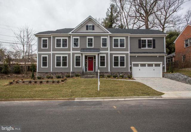 2354 N Quebec Street, ARLINGTON, VA 22207 (#VAAR140092) :: The Sebeck Team of RE/MAX Preferred