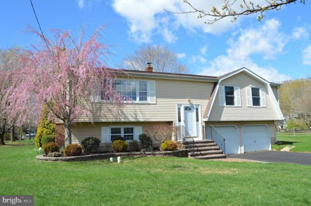 116 Extonville, HAMILTON, NJ 08620 (#NJME266222) :: Colgan Real Estate
