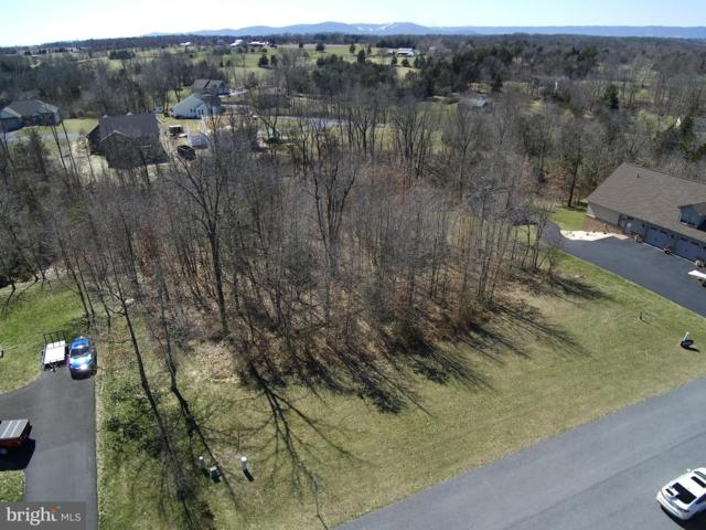 Lot 36 Helens Drive, GREENCASTLE, PA 17225 (#PAFL161034) :: Peter Knapp Realty Group