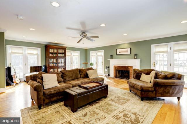 909 Kingston Road, BALTIMORE, MD 21212 (#MDBC434324) :: ExecuHome Realty