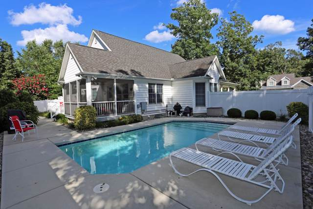 27 Thompson Court, REHOBOTH BEACH, DE 19971 (#DESU133760) :: RE/MAX Coast and Country