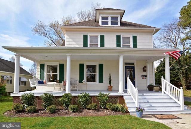 1110 Glasgow Street, CAMBRIDGE, MD 21613 (#MDDO121748) :: Colgan Real Estate