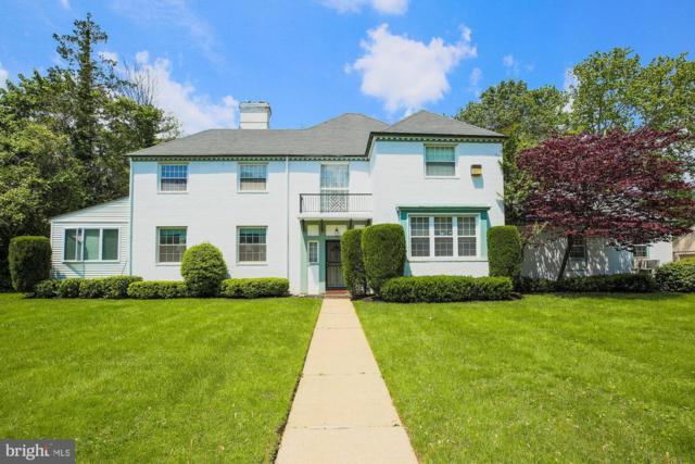 6709 Westbrook Road, BALTIMORE, MD 21215 (#MDBA439412) :: ExecuHome Realty