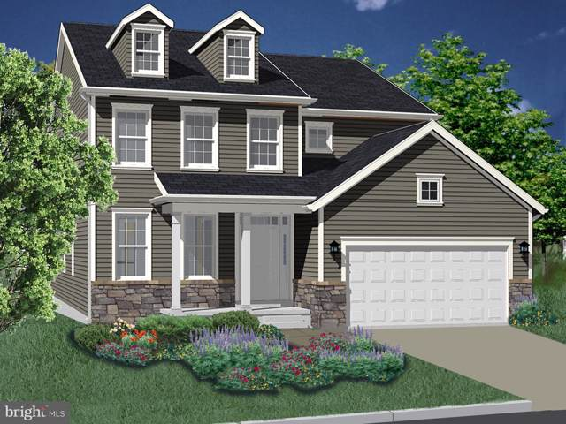005 Addison Court, COLLEGEVILLE, PA 19426 (#PAMC555018) :: Linda Dale Real Estate Experts
