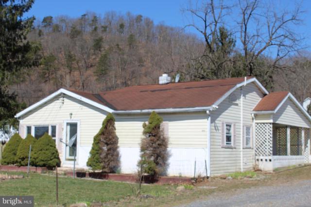 20125 Oldtown Road SE, OLDTOWN, MD 21555 (#MDAL130156) :: Colgan Real Estate