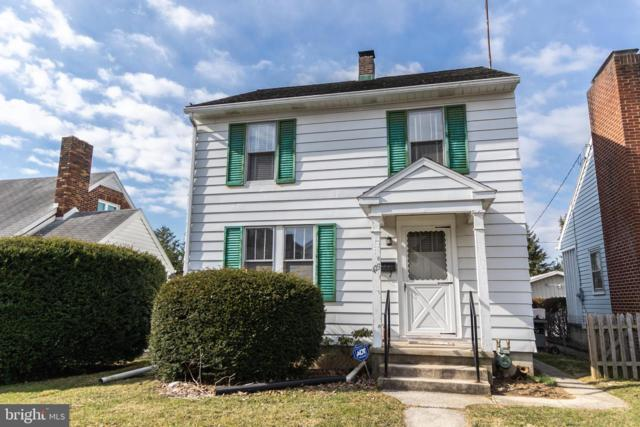 429 S Franklin Street, HANOVER, PA 17331 (#PAYK111678) :: The Joy Daniels Real Estate Group