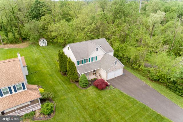 852 Valley Road, WARRINGTON, PA 18976 (#PABU445304) :: ExecuHome Realty
