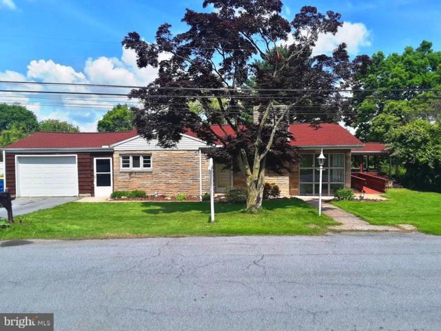 1010 Orange Street, HARRISBURG, PA 17113 (#PADA107694) :: The Heather Neidlinger Team With Berkshire Hathaway HomeServices Homesale Realty