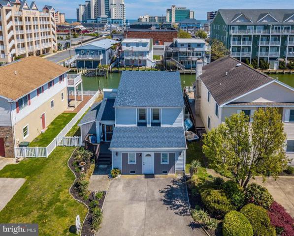 1516 Shad Row, OCEAN CITY, MD 21842 (#MDWO104274) :: CoastLine Realty