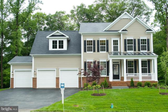6438 Dresden Place, FREDERICK, MD 21701 (#MDFR234212) :: Jim Bass Group of Real Estate Teams, LLC