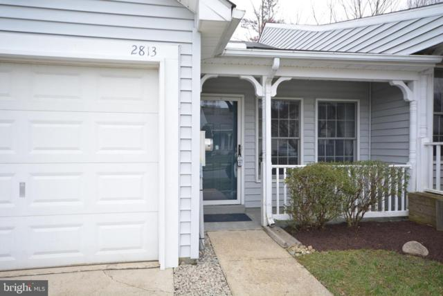 2813 Berth Terrace, ANNAPOLIS, MD 21401 (#MDAA377686) :: The Gus Anthony Team