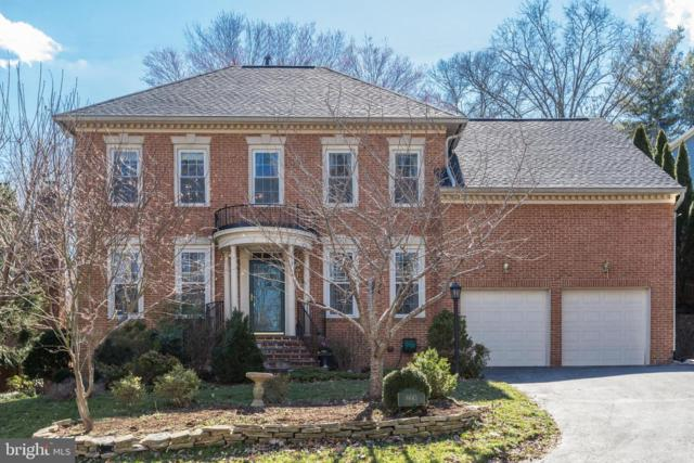 6643 Hawthorne Street, MCLEAN, VA 22101 (#VAFX1000908) :: The Greg Wells Team