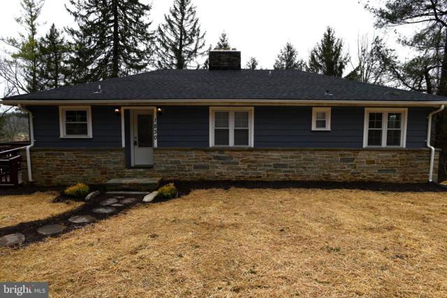 1830 Hillside Road, STEVENSON, MD 21153 (#MDBC435406) :: Colgan Real Estate