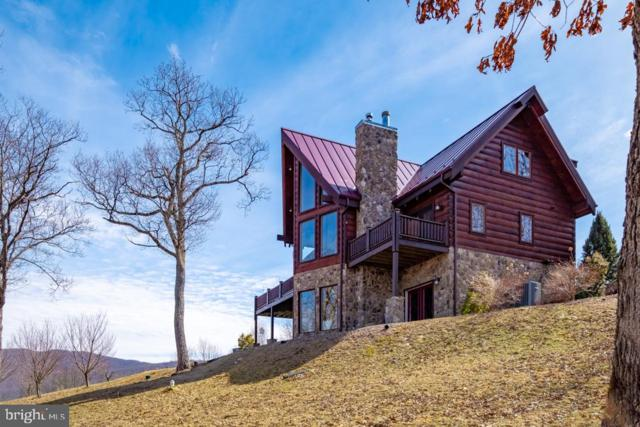 42 Potato Ridge Road, MOOREFIELD, WV 26836 (#WVHD104670) :: The Miller Team
