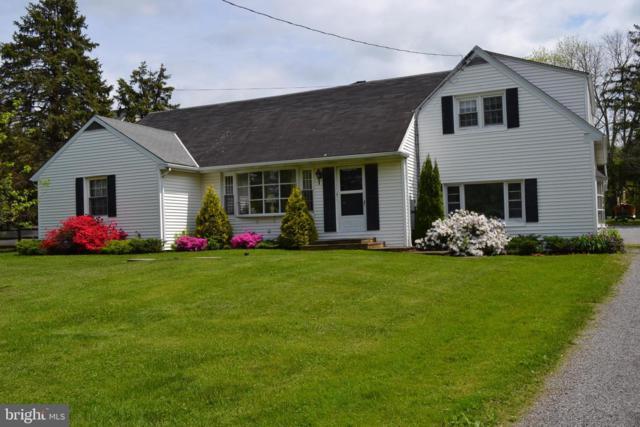 5274 Pt Pleasant Pike, DOYLESTOWN, PA 18902 (#PABU445624) :: Shamrock Realty Group, Inc