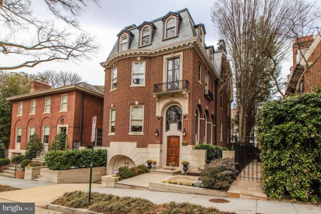 2303 Bancroft Place NW, WASHINGTON, DC 20008 (#DCDC402788) :: Colgan Real Estate