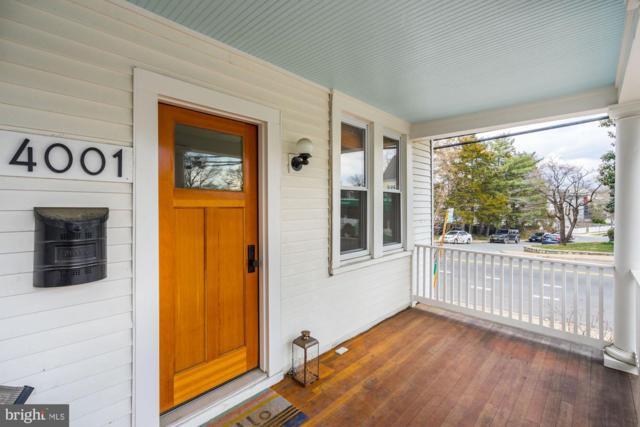 4001 20TH Street N, ARLINGTON, VA 22207 (#VAAR140550) :: Shamrock Realty Group, Inc