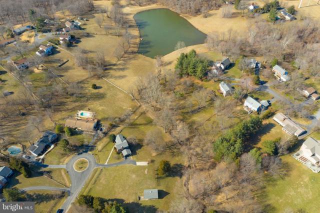 15809 Ancient Oak Drive, DARNESTOWN, MD 20878 (#MDMC624598) :: Dart Homes