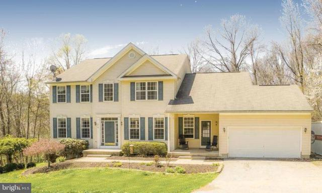 810 Beacham Drive, WESTMINSTER, MD 21157 (#MDCR182416) :: Pearson Smith Realty