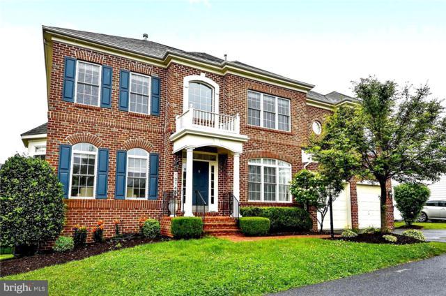 12140 Skylark Road, CLARKSBURG, MD 20871 (#MDMC624794) :: Colgan Real Estate