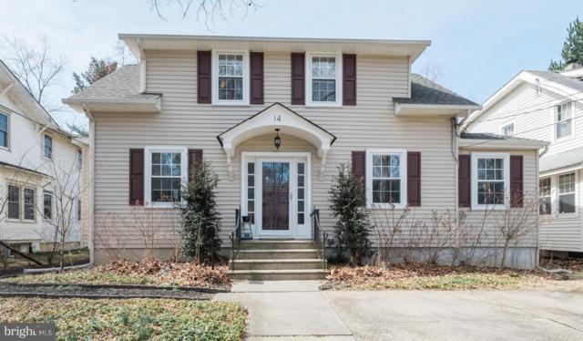 14 10TH Avenue, HADDON HEIGHTS, NJ 08035 (#NJCD349404) :: Colgan Real Estate