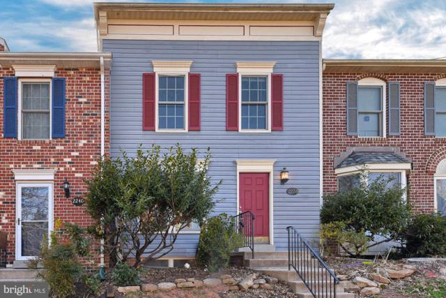 2238 W Palace Green Terrace, FREDERICK, MD 21702 (#MDFR234700) :: Pearson Smith Realty
