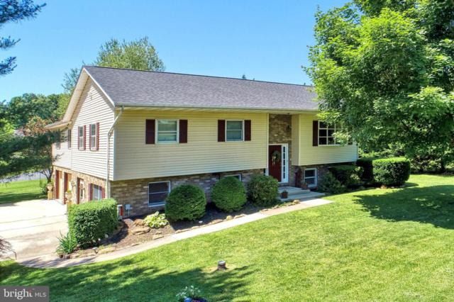 5097 Baltimore Pike, LITTLESTOWN, PA 17340 (#PAAD105576) :: Younger Realty Group