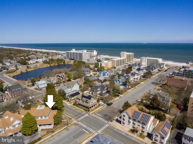 31 Olive Avenue A, REHOBOTH BEACH, DE 19971 (#DESU134826) :: Barrows and Associates