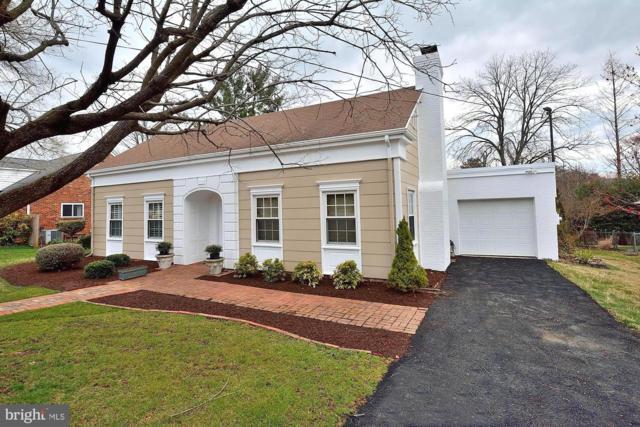 311 Crown View Drive, ALEXANDRIA, VA 22314 (#VAAX227716) :: Tom & Cindy and Associates