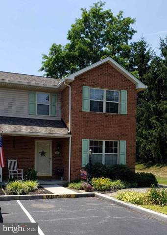 30 Crescent Lane, LITTLESTOWN, PA 17340 (#PAAD105594) :: Flinchbaugh & Associates