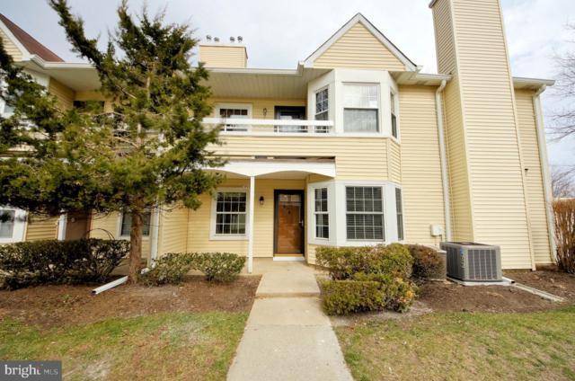 46 Mill Run W, HIGHTSTOWN, NJ 08520 (#NJME274404) :: Colgan Real Estate