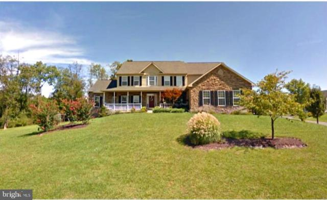 615 Rivanna Run, FALLING WATERS, WV 25419 (#WVBE161198) :: Remax Preferred | Scott Kompa Group