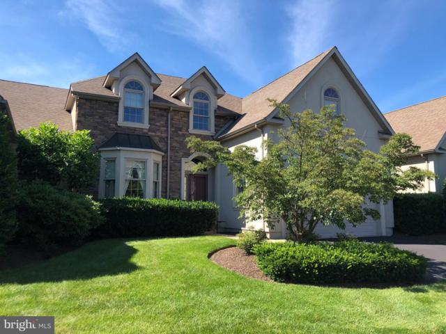 222 Country Club Drive, TELFORD, PA 18969 (#PAMC594522) :: ExecuHome Realty