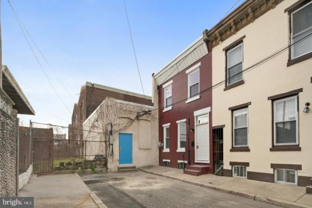 2026 Waterloo Street, PHILADELPHIA, PA 19122 (#PAPH773722) :: ExecuHome Realty