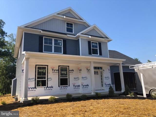 LOT 3 Tristan Court, ENOLA, PA 17025 (#PACB110602) :: Liz Hamberger Real Estate Team of KW Keystone Realty