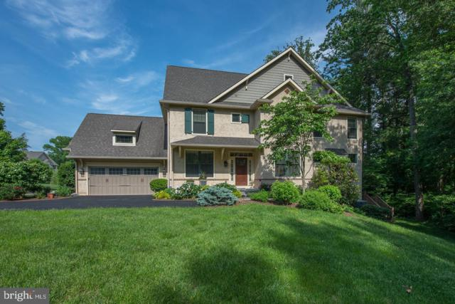134 Traymore Lane, ROSE VALLEY, PA 19063 (#PADE484520) :: ExecuHome Realty